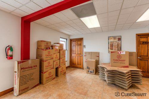 CubeSmart Self Storage - New Braunfels 1150 Highway 337 Loop New Braunfels, TX - Photo 4