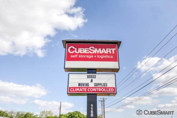 CubeSmart Self Storage - New Braunfels 1150 Highway 337 Loop New Braunfels, TX - Photo 1
