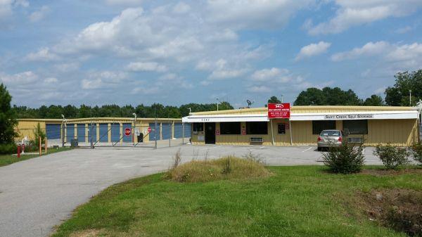 Swift Creek Storage - 24/7 Self Service Center for Rentals 3382 SWIFT CREEK ROAD CLAYTON, NC - Photo 1