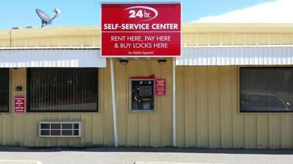 Swift Creek Storage - 24/7 Self Service Center for Rentals 3382 SWIFT CREEK ROAD CLAYTON, NC - Photo 0