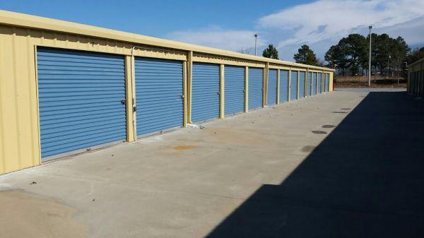 Swift Creek Storage - 24/7 Self Service Center for Rentals 3382 SWIFT CREEK ROAD CLAYTON, NC - Photo 2