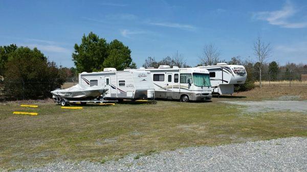 Swift Creek Storage - 24/7 Self Service Center for Rentals 3382 SWIFT CREEK ROAD CLAYTON, NC - Photo 5