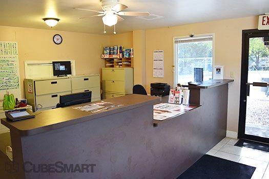 CubeSmart Self Storage - Tallahassee 7963 Apalachee Parkway Tallahassee, FL - Photo 2