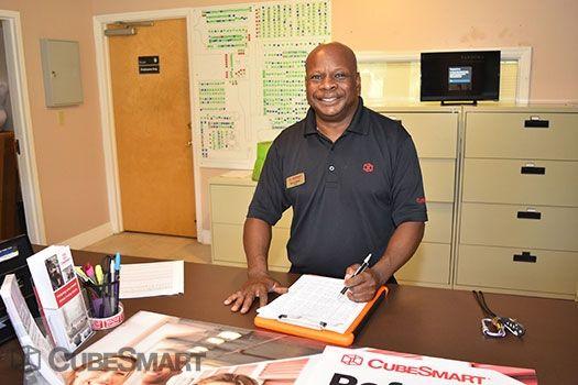 CubeSmart Self Storage - Tallahassee 7963 Apalachee Parkway Tallahassee, FL - Photo 4