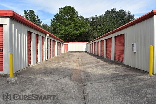 CubeSmart Self Storage - Tallahassee 7963 Apalachee Parkway Tallahassee, FL - Photo 5