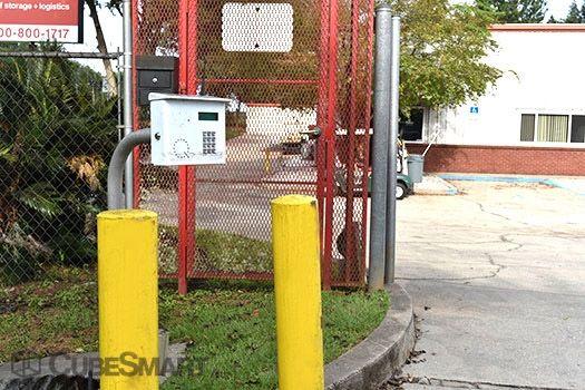 CubeSmart Self Storage - Tallahassee 7963 Apalachee Parkway Tallahassee, FL - Photo 6