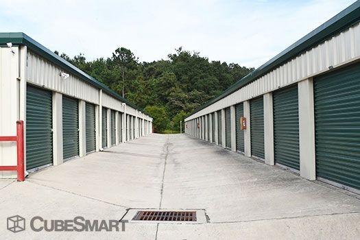 CubeSmart Self Storage - Tallahassee 7963 Apalachee Parkway Tallahassee, FL - Photo 9