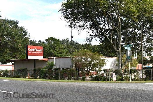 CubeSmart Self Storage - Tallahassee 7963 Apalachee Parkway Tallahassee, FL - Photo 0