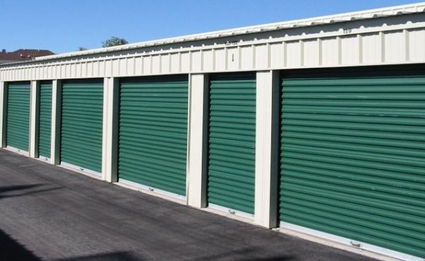 StorEase Self Storage - Fillmore Avenue 530 Fillmore Avenue Tonawanda, NY - Photo 1