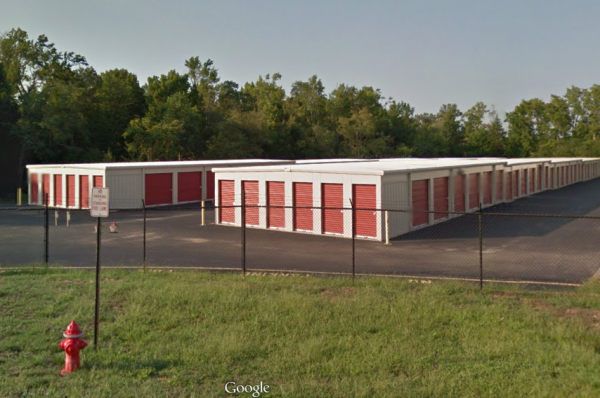 Commonwealth Storage 9406 Onyx Court Fredericksburg, VA - Photo 0
