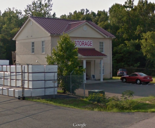 Commonwealth Storage 9406 Onyx Court Fredericksburg, VA - Photo 1