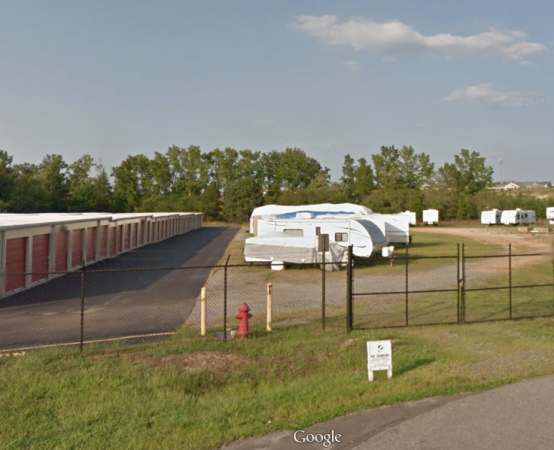 Commonwealth Storage 9406 Onyx Court Fredericksburg, VA - Photo 2
