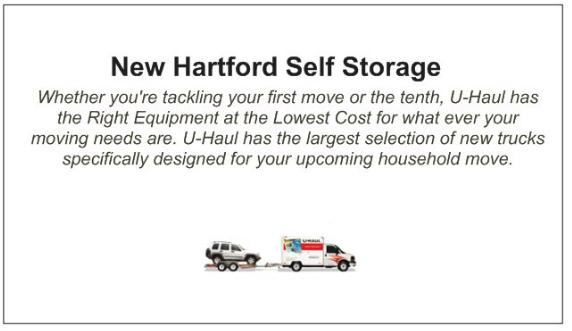 New Hartford Self-Storage 283 Main Street New Hartford, CT - Photo 7