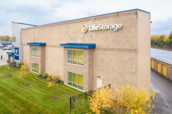 Life Storage - Alsip 5253 West 111th Street Alsip, IL - Photo 0
