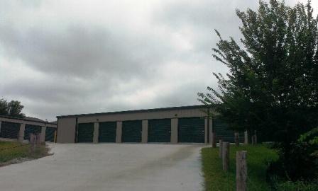 Parkville Self Storage 10875 Northwest Highway 45 Kansas City, MO - Photo 1