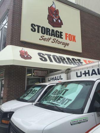 Storage Fox Self Of Long Island City And Uhaul30 46 Northern Blvd