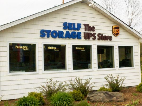 A Space To Place Storage 4 Marshall Road Wappingers Falls, NY - Photo 2