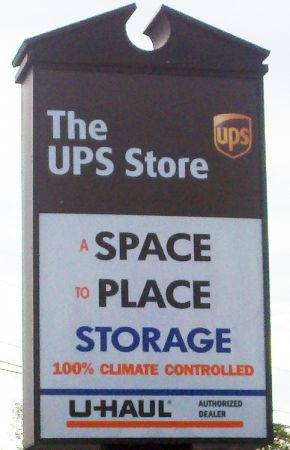 A Space To Place Storage 4 Marshall Road Wappingers Falls, NY - Photo 0