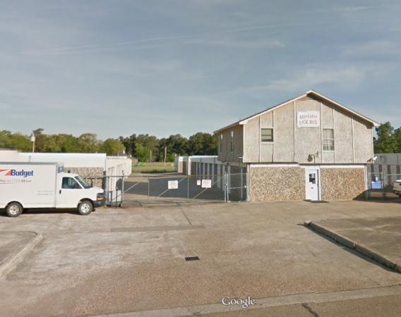 Affordable Lock Box I 2113 E Broad St Texarkana, AR - Photo 1