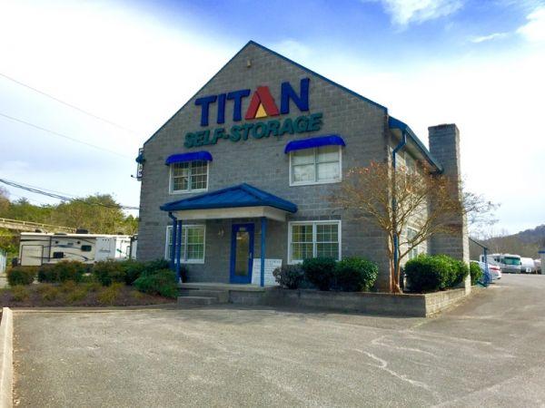 Titan Self Storage 1328 Bullrun Valley Drive Heiskell, TN - Photo 0