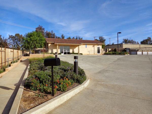 Greens Storage - Valley Center 28407 Lizard Rocks Rd. Valley Center, CA - Photo 0