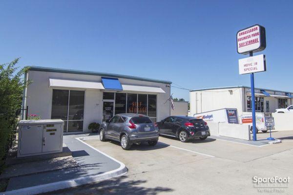 Ambassador Self Storage 1702 Highway 121 Business Lewisville, TX - Photo 0