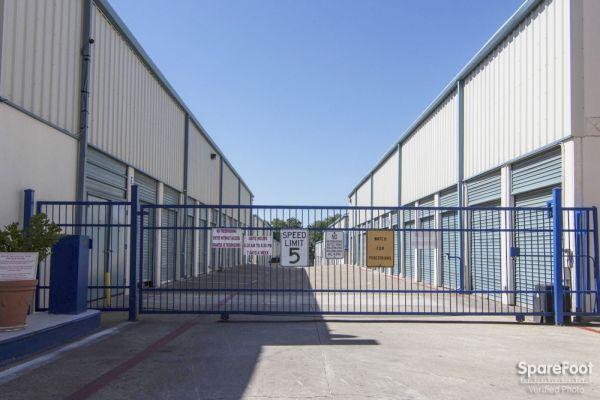 Ambassador Self Storage 1702 Highway 121 Business Lewisville, TX - Photo 1