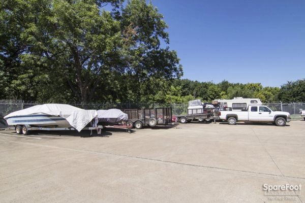 Ambassador Self Storage 1702 Highway 121 Business Lewisville, TX - Photo 3