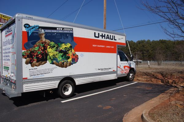 A-1 Mini Storage and Uhaul of Conyers 2535 Iris Dr SE Conyers, GA - Photo 3