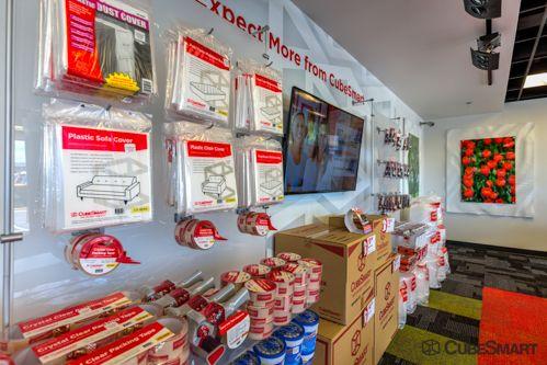 CubeSmart Self Storage - Arlington - 2631 South Shirlington Road 2631 South Shirlington Road Arlington, VA - Photo 2
