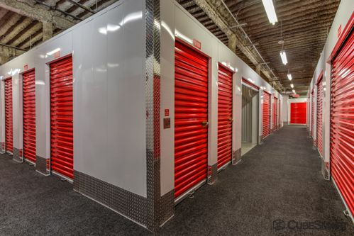 CubeSmart Self Storage - Arlington - 2631 South Shirlington Road 2631 South Shirlington Road Arlington, VA - Photo 3