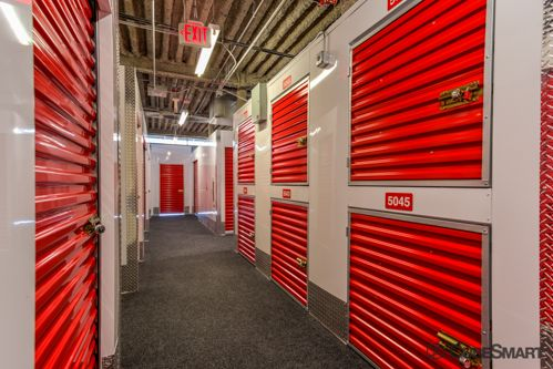 CubeSmart Self Storage - Arlington - 2631 South Shirlington Road 2631 South Shirlington Road Arlington, VA - Photo 7