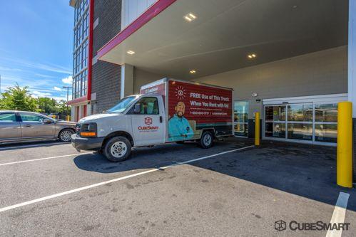 CubeSmart Self Storage - Arlington - 2631 South Shirlington Road 2631 South Shirlington Road Arlington, VA - Photo 11