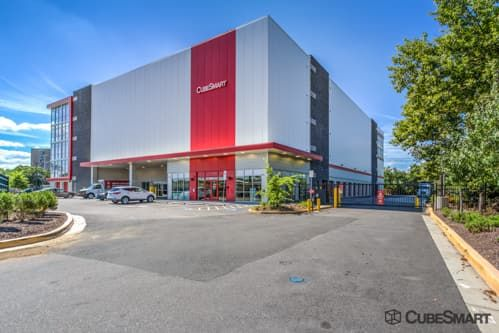 CubeSmart Self Storage - Arlington - 2631 South Shirlington Road 2631 South Shirlington Road Arlington, VA - Photo 0