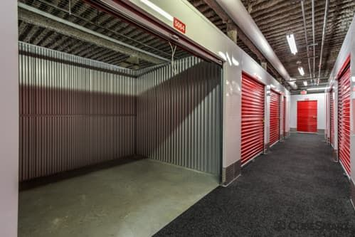 CubeSmart Self Storage - Arlington - 2631 South Shirlington Road 2631 South Shirlington Road Arlington, VA - Photo 5
