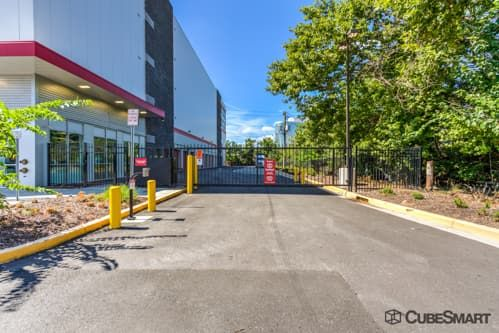 CubeSmart Self Storage - Arlington - 2631 South Shirlington Road 2631 South Shirlington Road Arlington, VA - Photo 9