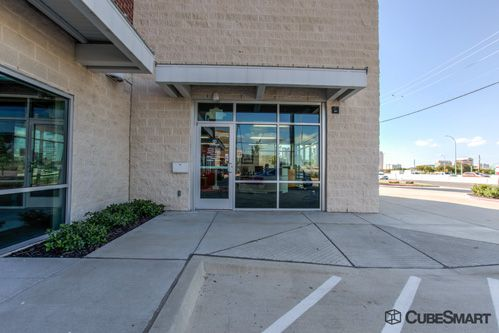 CubeSmart Self Storage - Dallas - 5818 Lyndon B Johnson Fwy 5818 Lyndon B Johnson Fwy Dallas, TX - Photo 1