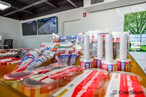 CubeSmart Self Storage - Dallas - 5818 Lyndon B Johnson Fwy 5818 Lyndon B Johnson Fwy Dallas, TX - Photo 5