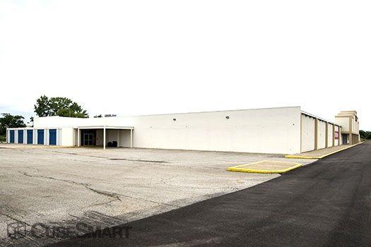 CubeSmart Self Storage - Columbus - 3800 W Broad St 3800 W Broad St Columbus, OH - Photo 1