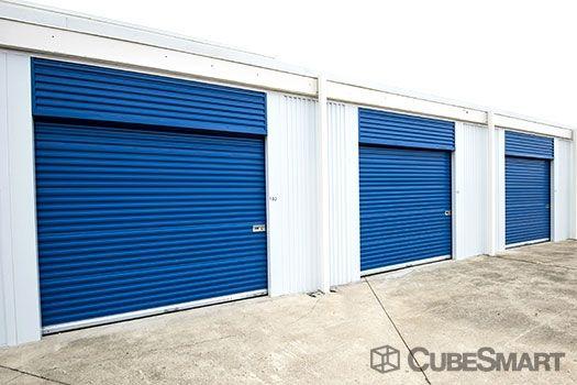 CubeSmart Self Storage - Columbus - 3800 W Broad St 3800 W Broad St Columbus, OH - Photo 2