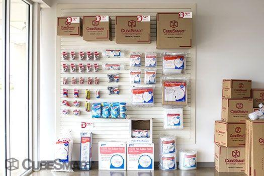 CubeSmart Self Storage - Columbus - 3800 W Broad St 3800 W Broad St Columbus, OH - Photo 4