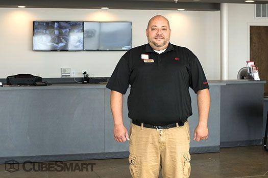 CubeSmart Self Storage - Columbus - 3800 W Broad St 3800 W Broad St Columbus, OH - Photo 5