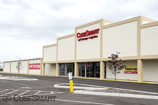 CubeSmart Self Storage - Columbus - 3800 W Broad St 3800 W Broad St Columbus, OH - Photo 0