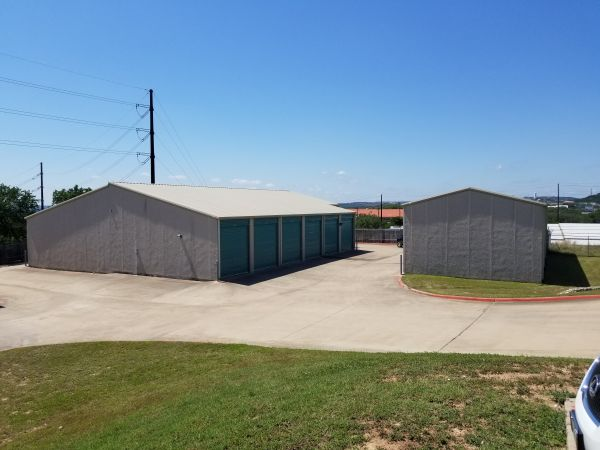 Store It All Storage - Lakeway 15402 Kollmeyer Dr Lakeway, TX - Photo 12