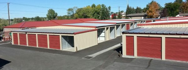 Five Star Storage - Layton - 2050 North Fairfield Road 2050 North Fairfield Road Layton, UT - Photo 0