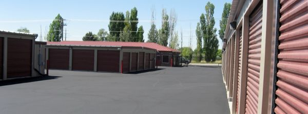 Five Star Storage - Layton - 2050 North Fairfield Road 2050 North Fairfield Road Layton, UT - Photo 1