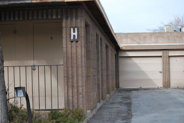 Highland Self Storage - Millcreek - 4014 South Highland Drive 4014 South Highland Drive Millcreek, UT - Photo 8