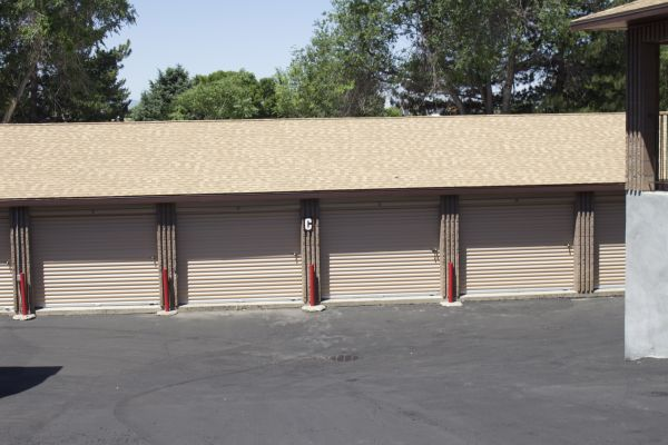 Highland Self Storage - Millcreek - 4014 South Highland Drive 4014 South Highland Drive Millcreek, UT - Photo 3