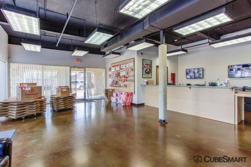 CubeSmart Self Storage - Fort Worth - 7201 North Fwy 7201 North Fwy Fort Worth, TX - Photo 1