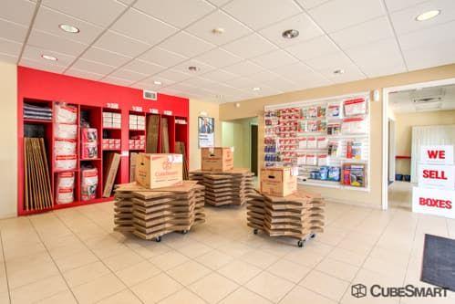 CubeSmart Self Storage - Tyler - 5701 Old Bullard Rd 5701 Old Bullard Rd Tyler, TX - Photo 1